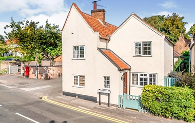 5 Bed Detached House for Sale in Main Street, Calverton