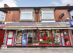 Restaurant for Sale on 113-115 Melton Road, Leicester