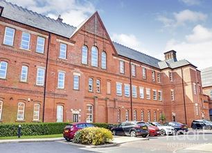 3 Bed Flat for Sale in Ockbrook Drive, Mapperley