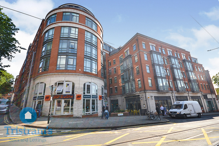 2 Bed Penthouse for Rent in Weekday Cross Building