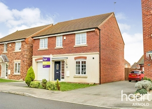 4 Bed Detached House for Sale in Axmouth Drive