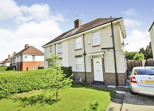 2 Bed Semi-Detached House for Sale on Dickinson Road