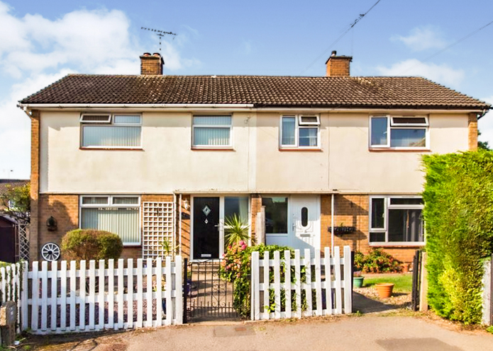 3 Bed House for Sale in Malkin Avenue, Radcliffe-on-Trent