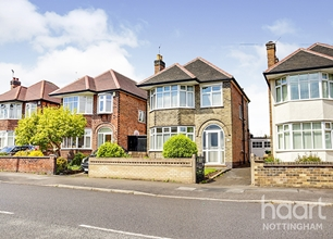 3 Bed Detached House for Sale on Oakdale Road, Carlton
