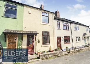 2 Bed Mid Terraced House for Sale in Bridle Lane