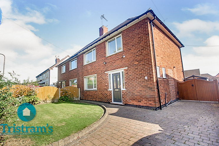 3 Bed Semi-Detached House for Sale in 149 Hickings Lane, Stapleford