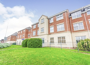 2 Bed Flat for Sale in Robinson Court, Chilwell