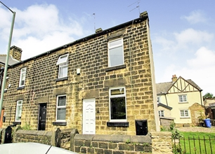 2 Bed Terraced House for Rent in High Street