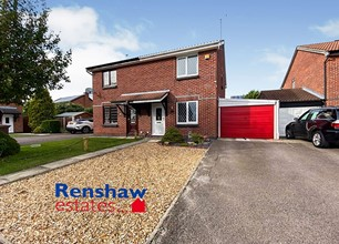 2 Bed House for Sale in Hayling Close, Ilkeston, Erewash