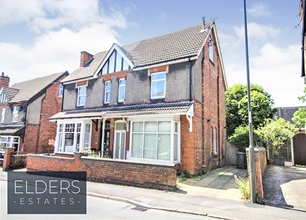 4 Bed Semi-Detached House for Sale on Cressy Road