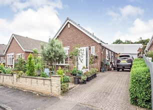 2 Bed Detached Bungalow for Sale in Dormy Close