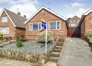 2 Bed Detached Bungalow for Sale in Trevone Avenue