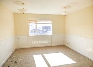 1 Bed Flat for Rent on Station Road, Long Eaton