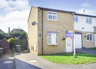 2 Bed Semi-Detached House for Rent on Wimpole Road