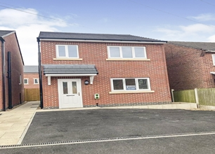 3 Bed Detached House for Sale in Eaton Street, Mapperley