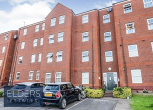 2 Bed Flat for Sale in Canning Mews