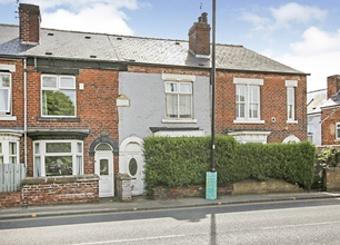 3 Bed Bayed Terraced House for Sale on Abbeydale Road