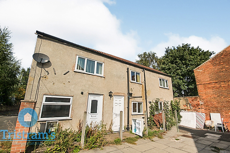 3 Bed Detached House for Sale on Whitemoor Road, Basford