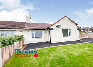 2 Bed Bungalow for Sale in Eliot Drive, Ilkeston