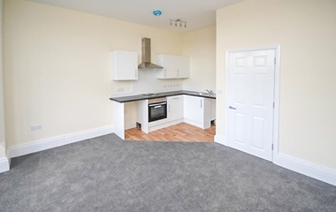 1 Bed Flat For Rent on 10-12 Ebury Road, Carrington