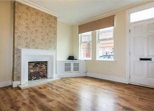 2 Bed House for Rent in Bennett Street, Long Eaton