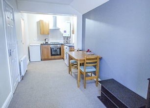 Studio for Rent on Carnaby Road