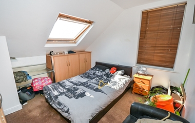 1 Bed Flat for Rent on Radcliffe Road, West Bridgford