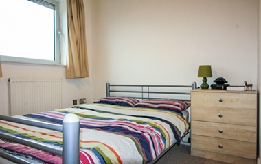 1 Bed Flat for Sale in Loxley Court, St James's Street