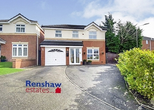 4 Bed Detached House for Sale on Watson Road