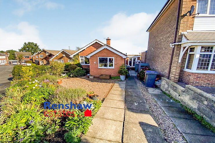3 Bed House for Sale in Oakham Way, Ilkeston