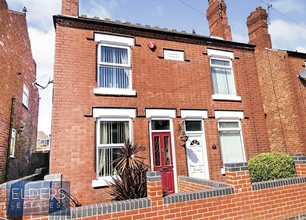 2 Bed Semi-Detached House for Sale on Milton Road