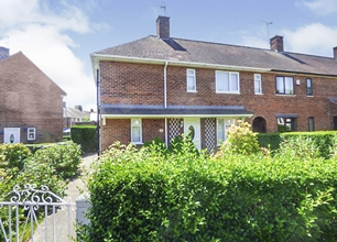 3 Bed Terrace House for Rent in Hillbeck Crescent, Wollaton