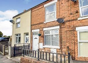 2 Bed House for Rent in Little Hallam Lane, Ilkeston
