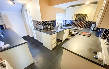 2 Bed House for Rent in Little Hallam Lane, Ilkeston