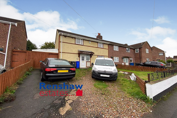 3 Bed House For Sale In Queen Elizabeth Way, Ilkeston, Erewash