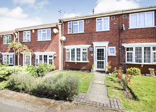 3 Bed Terrace House for Sale in Bembridge Court, Bramcote