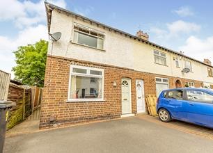 2 Bed End-Terraced House for Sale in Denacre Avenue, Long Eaton
