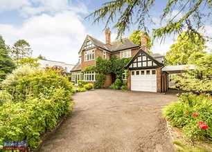 4 Bed Detached House for Sale in Hallams Lane, Beeston