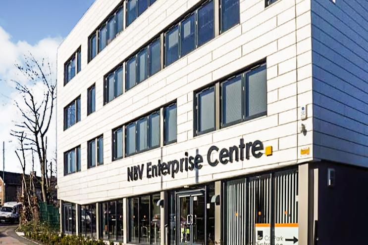 NBV Enterprise Centre (Serviced Offices) David Lane