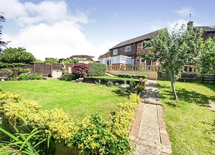 4 Bed Detached House in Lincoln Avenue, Sandiacre