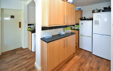 1 Bed Shared House for Rent on Epperstone Road, West Bridgford