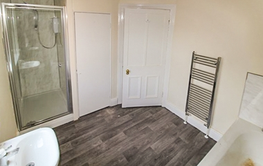 1 Bed Flat For Rent In Tavistock Drive, Mapperley Park