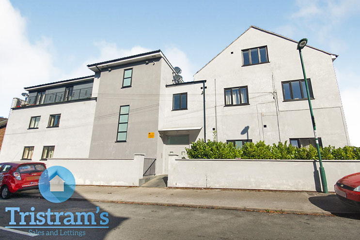 2 Bed House For Sale on 479 Mansfield Road, Sherwood