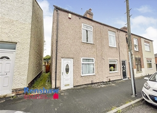 2 Bed End Terraced House for Sale in Lime Street, Ilkeston