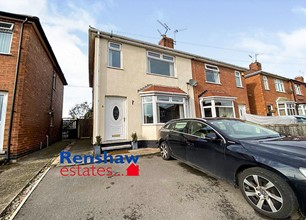 2 Bed Hous For Sale In Trowell Grove, Trowell