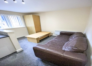 2 Bed Flat for Rent in Kingswood House, Avenue