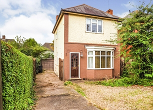 2 Bed Detached House for Sale in Bramcote Lane, Beeston