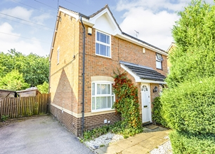 2 Bed Semi-Detached House for Sale in Lonsdale Drive, Beeston
