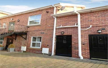 2 Bed Flat for Rent in Mundy Street, Heanor