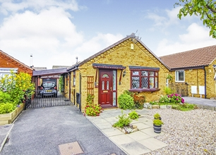 2 Bed Detached Bungalow for Sale in Winterbourne Drive, Stapleford